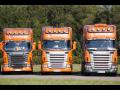 Vnitrostátní i mezinárodní nákladní autodoprava -  Kendy CZ spol. s r.o. , Strakonice