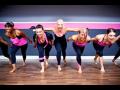 Piloxing novinka ve cvičení fitness studio FitStyle | Hradec Králové