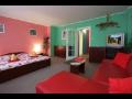 Luxusní novomanželské apartmá, romantická svatební noc Olomouc