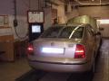Kontrola vozidla Plzeň – informace o technickém stavu auta