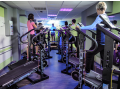 Professional exercise lessons Zl�n-TRX, alpinning, spinning, powerplate, the Czech Republic