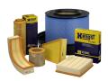 Eshop-filtry různých typů, filtrační materiály, příslušenství k filtrům