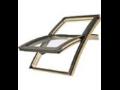 Dachfenster Klappfenster, Schwingfenster, atypische Fenster, Verkauf, die Tschechische Republik