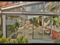 Zimn� zahrada Hotel Troja