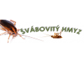 Hubení švábů Ústí nad Labem – likvidace hmyzu v domech a průmyslových budovách