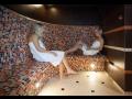 Parní kabiny a sauna Zlín