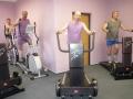Aerobní cvičení HEAT, kondiční chůze, maxerrunner Přerov, Kroměříž