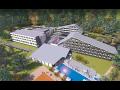 Kongresový hotel s moderním wellness Chrudim - za prací i odpočinkem