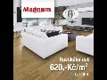 Plovoucí podlahy Magnum za skvělé ceny Praha 10 - široký výběr, vysoká kvalita, vše skladem