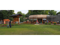Letní zahrádka - lanové centrum Otrokovice