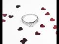 Zlaté šperky s Valentýnským zdobením pro ženu i muže v online klenotnictví