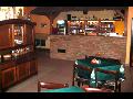 Cykloturistika,restaurace Vysočina