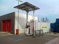 specializovaný web pro technologii bezobslužných čerpacích stanic