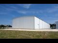 Sendvičový izolační PUR panel vhodné jako opláštění na stěnu  - AKCE - SKLADEM