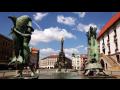 Nev�te, jak� pam�tky v Olomouci nav�t�vit? Nechte si poradit v Informa�n�m centru Olomouc!