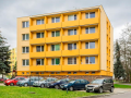 Stavebn� firma Znojemsko, Ivan�icko a Brno-venkov