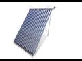 Kotlíková dotace se vztahuje i na solární kolektory značky NORDline