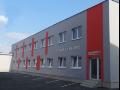 Prodejna firmy NOSRETI v Ostrav�-Mari�nsk�ch Hor�ch