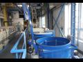 Galvanovna spole�nosti GALVA s.r.o., kde prob�h� zinkov�n� i fosf�tov�n�