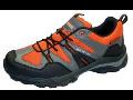 treková obuv Power