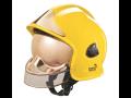 Hasičské zásahové přilby MSA F1 a F2 - prodej, eshop