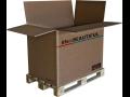 Kartónové boxy, preklady, krabice s potlačou a potlačené obaly - výroba a predaj