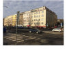 Pronájem reklamní plochy na Praze 3 Žižkov- prostor pro Vaši reklamu