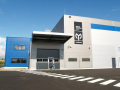 Logistick� centrum MP Group Logistics Center v Doma�lic�ch