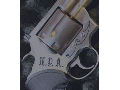 Krátké zbraně – pistole, revolvery, střelivo ke zbraním