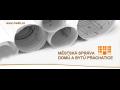 Správa a údržba bytového i nebytového fondu v Prachaticích