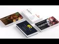 Kvalitní digitální tisk vizitek, letáků i katalogů od RUDI, a.s.