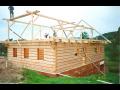Tesařské práce, dřevěné domy a krovy, altány - moderní tesařství na CNC strojích