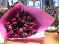 Květiny online na Praze 8 – kupte si květiny z tepla domova