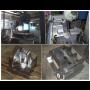 CNC obrábanie, frézovanie 5 osé - zákazková kovovýroba Česká republika