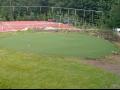 Realizace hřišť - sportovní povrchy, umělé trávníky