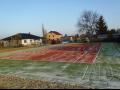 Sportovní povrchy Zlín, Zlínský kraj