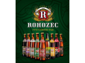 Rohozec beer, beer specials from the Bohemian Paradise, the Czech Republic