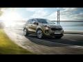Kia Sportage SUV v nov�m �umperk, Jesen�k