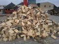 Palivové štípané dřeví Frýdek-Místek