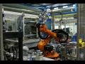 Lisovna plastů pro automobilový průmysl Forez | Ústí nad Orlicí