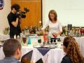 Bakalářské studium v oboru gastronomie, cestovní ruch a lázeňství