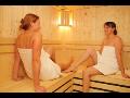 Priv�tn� sauna Zl�n