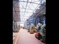 Centrální vysávací systémy pro průmyslové haly, hotely, obchodní prostory