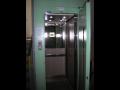 Výtahy Třebíč