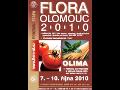 Výstava ovoce, výstava zeleniny, Hortikomplex, Flora Olomouc