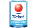 Ide�ln� d�rek � d�rkov� pouk�zky Ticket Compliments