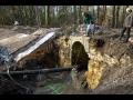 Opravy, výstavby a revitalizace rybníků
