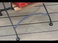 WPC  moderní terasová prkna