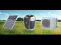 Nová Zelená úsporám – dotace na ohřev vody pomocí FV panelů
