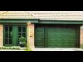 Garážová vrata Příbram – mějte své auto pod kontrolou i když nejste poblíž